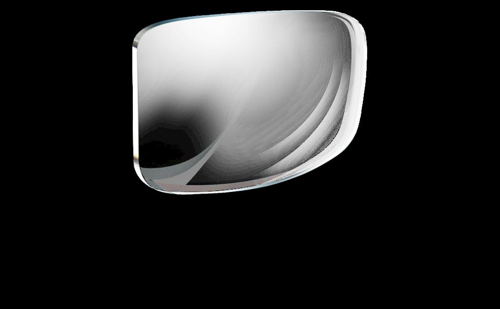 KiesHelder Brillenglas