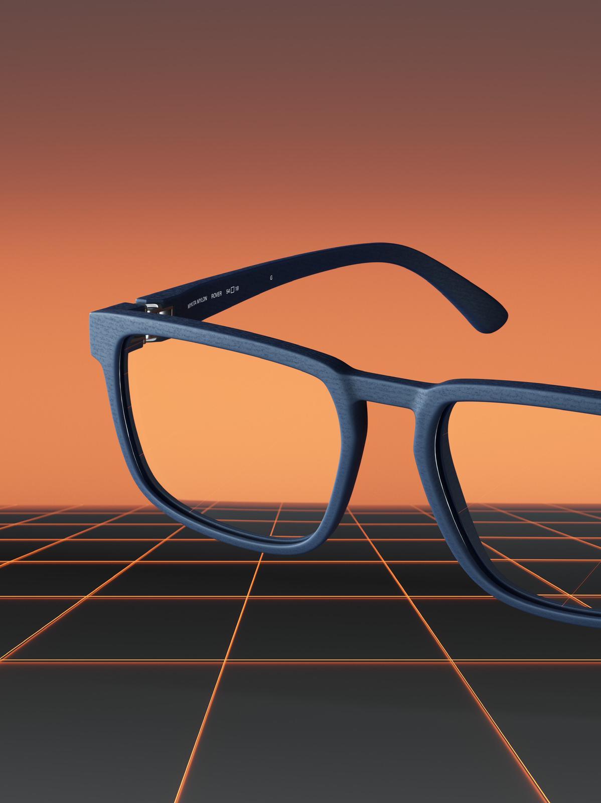 MYKITA brillen. Op Kieshelder vind je alle informatie over MYKITA brillen en ook de verkoopadressen voor MYKITA