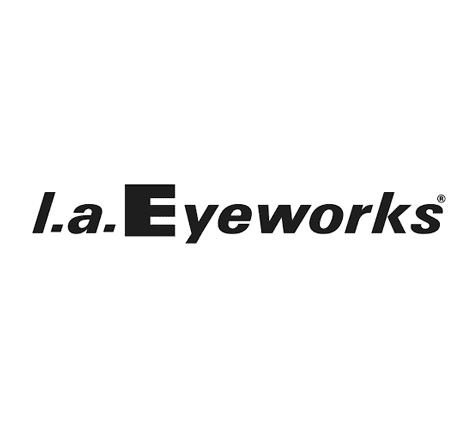 L.a Eyeworks