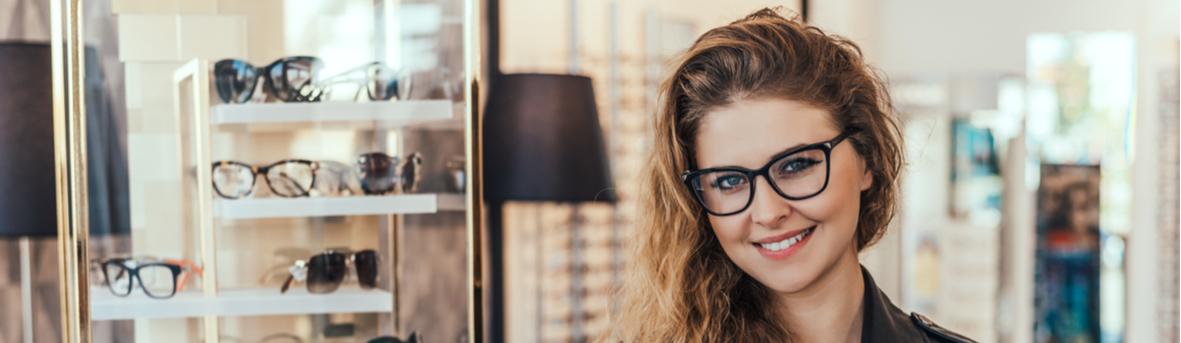 Tips bij het kopen van een nieuwe bril. Waar moet ik opletten bij het kopen van een nieuw bril?