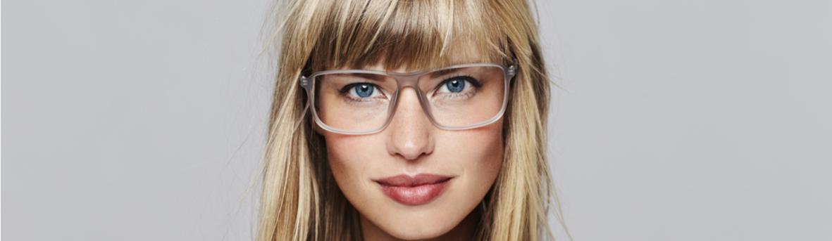 Unifocale, of enkelvoudige brillenglazen. Wanneer kies je voor een unifocaal glas?